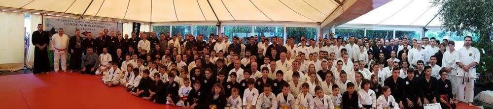 Grupo taikai 2016